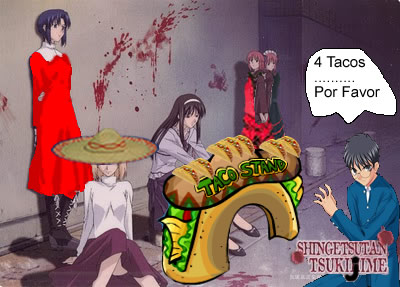 The tsukihime anime doesn't exist Shinge10