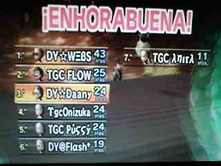 2º DY vs TGC[GANADO] Img09810