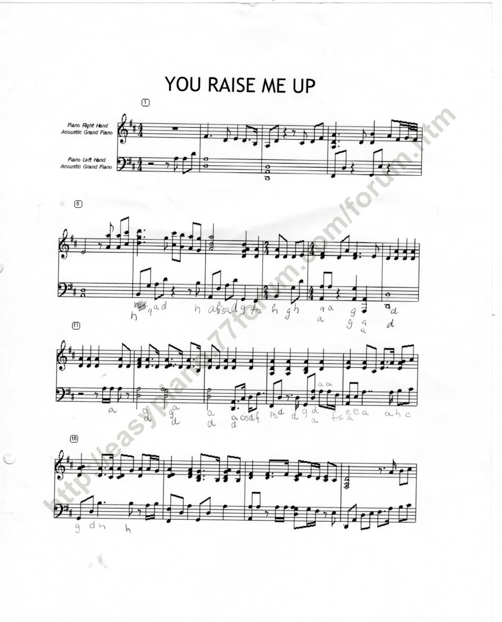 You Raise Me Up - Westlife You_ra10