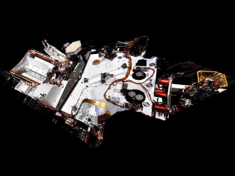 Curiosity / MSL (Mars Science Laboratory) - Page 15 55501110