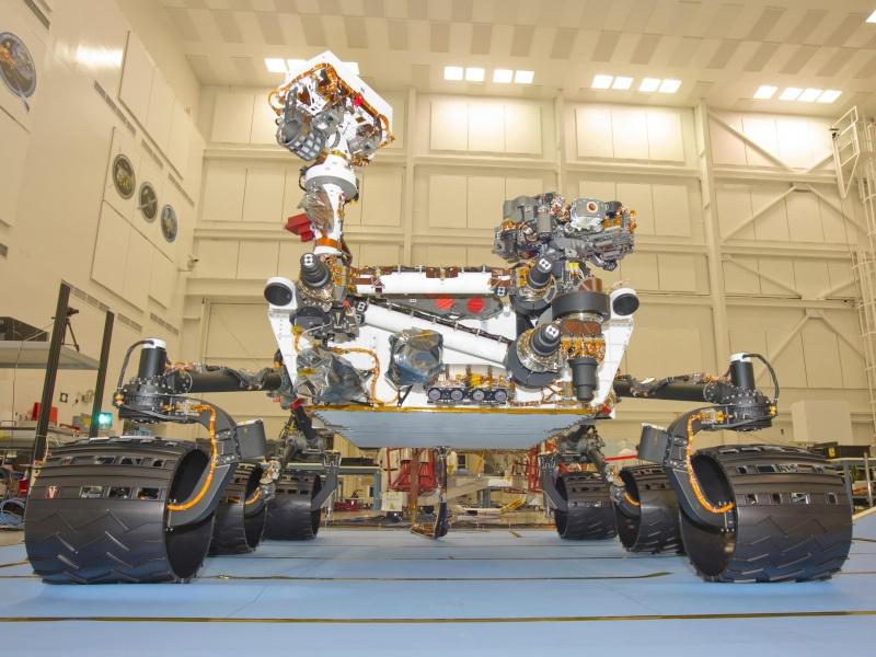 Curiosity / MSL (Mars Science Laboratory) - Page 15 55905410
