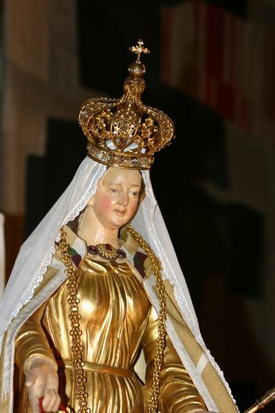 Notre Dame du Saint Cordon 36240910