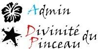 Admin ~ Divinité Du Pinceau