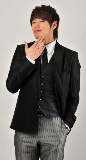 Star correnne Tae Goon Taegoo13