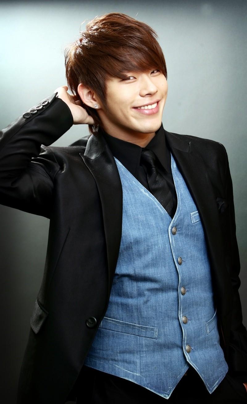 Star correnne Tae Goon Taegoo18