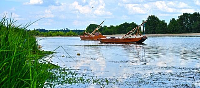 La Loire et ses Gabarres  Loire_10