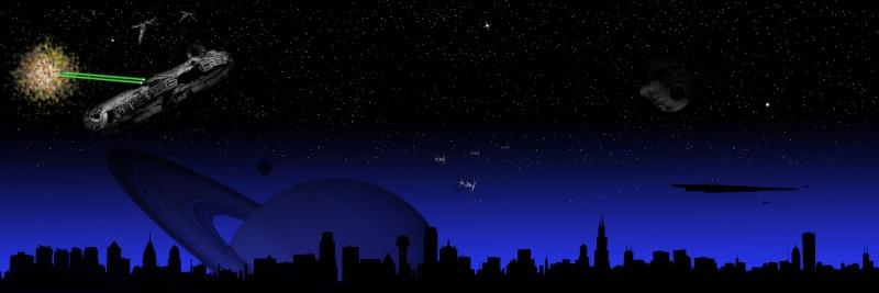 Star Wars dans ta ville Montag10