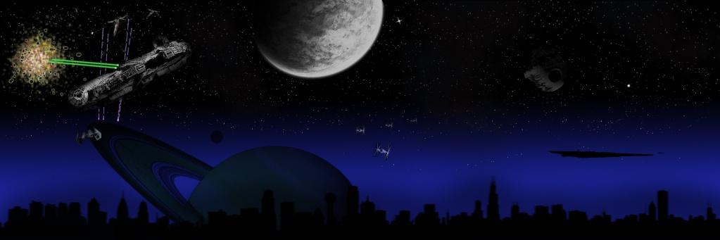 Star Wars dans ta ville Montag13