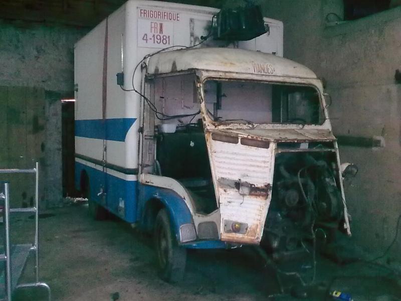 Présentation & Restauration : hw frigo 16102012
