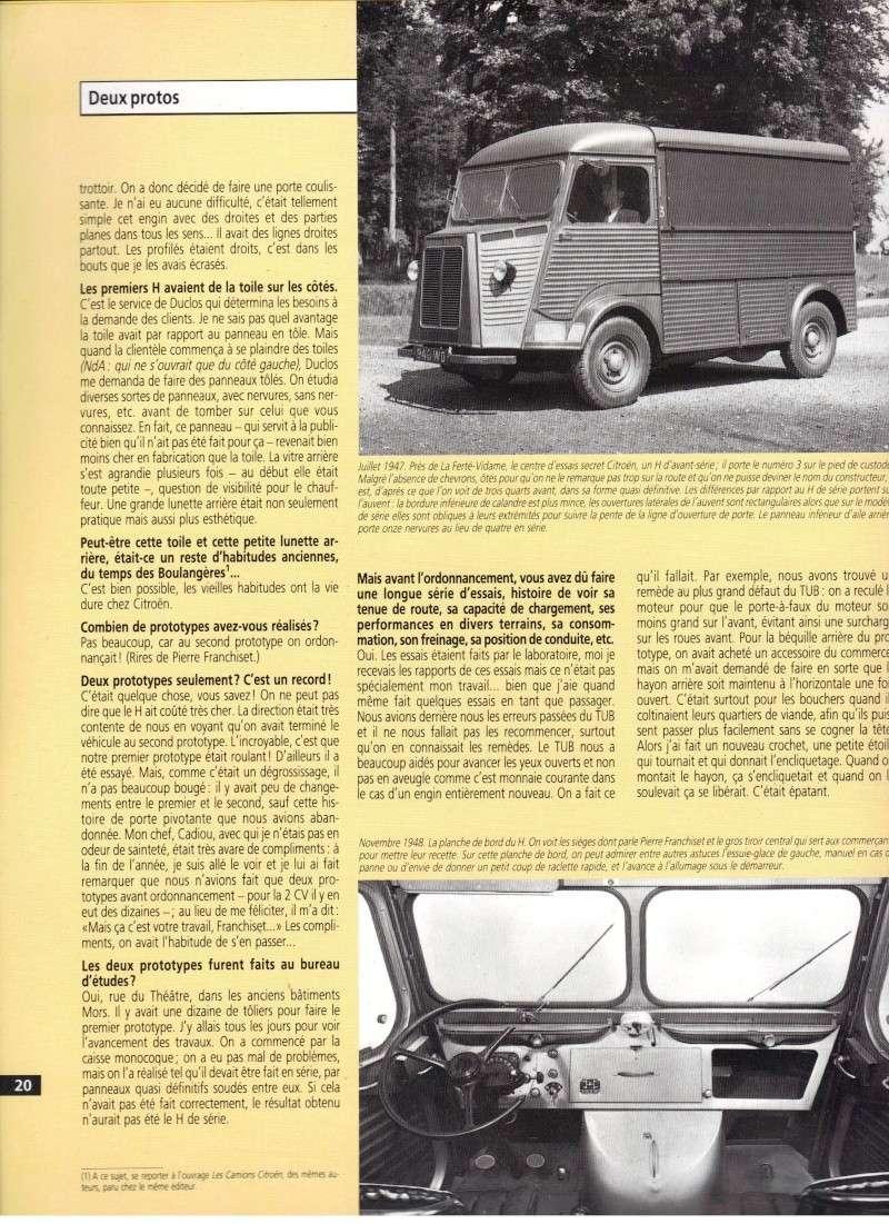 Histoire : Les papas du type H Franch16