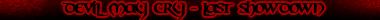 [MUGEN] Devil May Cry - Last Showdown Dmclsu10