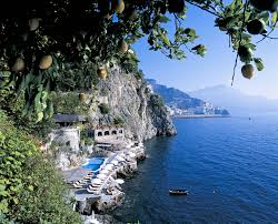 Sur la côte Amalfitaine Amalfi10