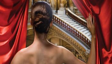 Je t'ai bousculé à l'angle de la rue de Richelieu et de l'avenue de l'Opéra Danseu10