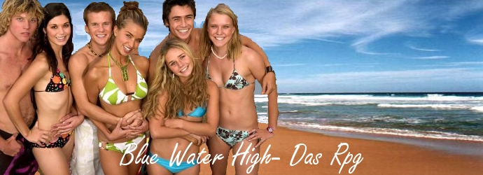 Blue Water High- Das Rpg Blue10