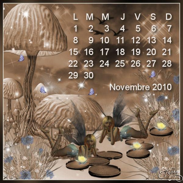 Défis calendrier théme automne [FINI] - Page 2 Novemb10