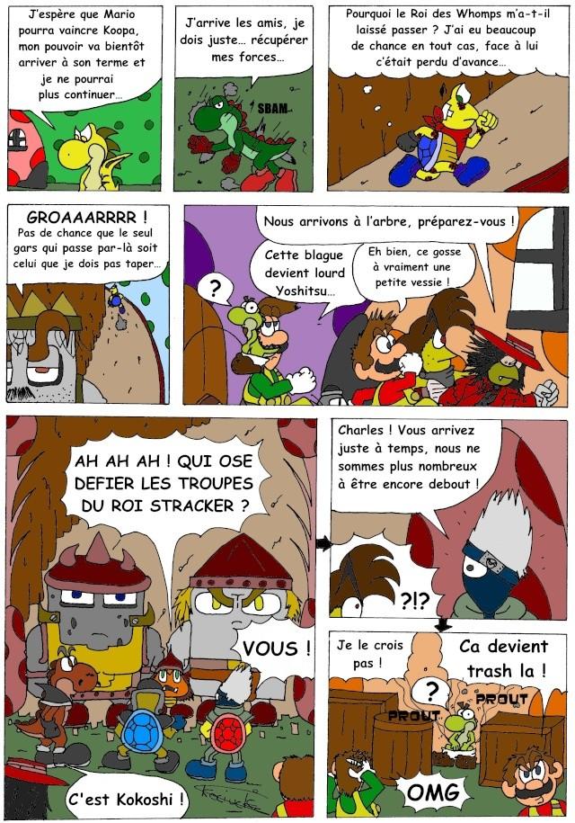 Episode 8 : Dur comme la pierre Page_110
