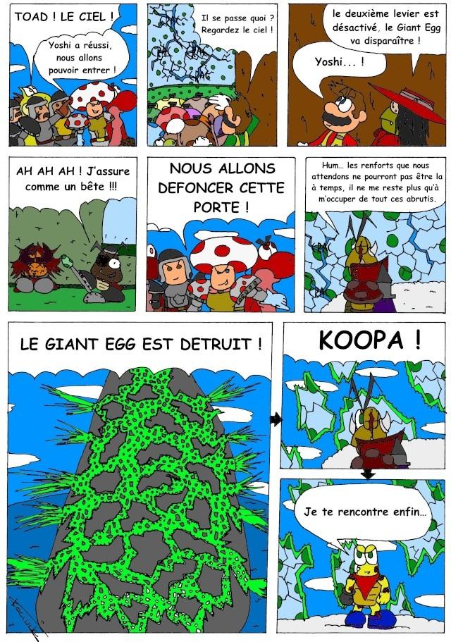 Episode 8 : Dur comme la pierre Page_112