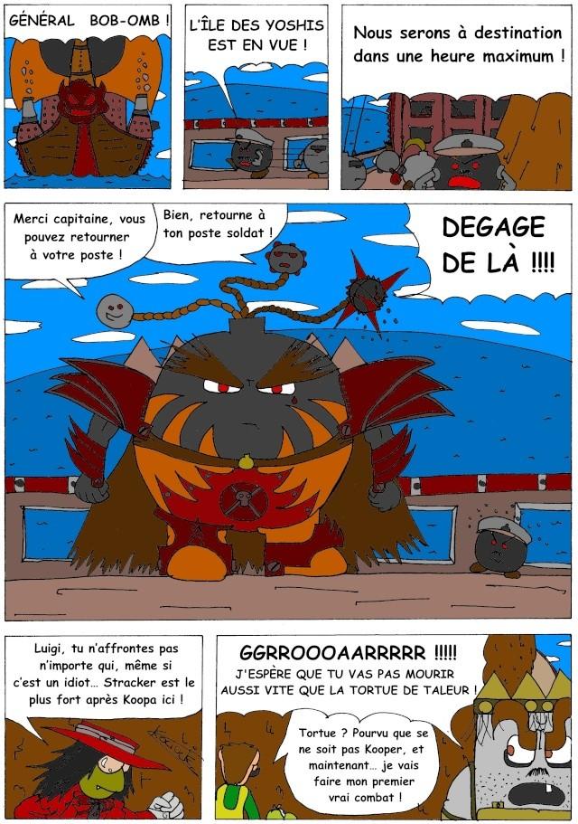 Episode 8 : Dur comme la pierre Page_116