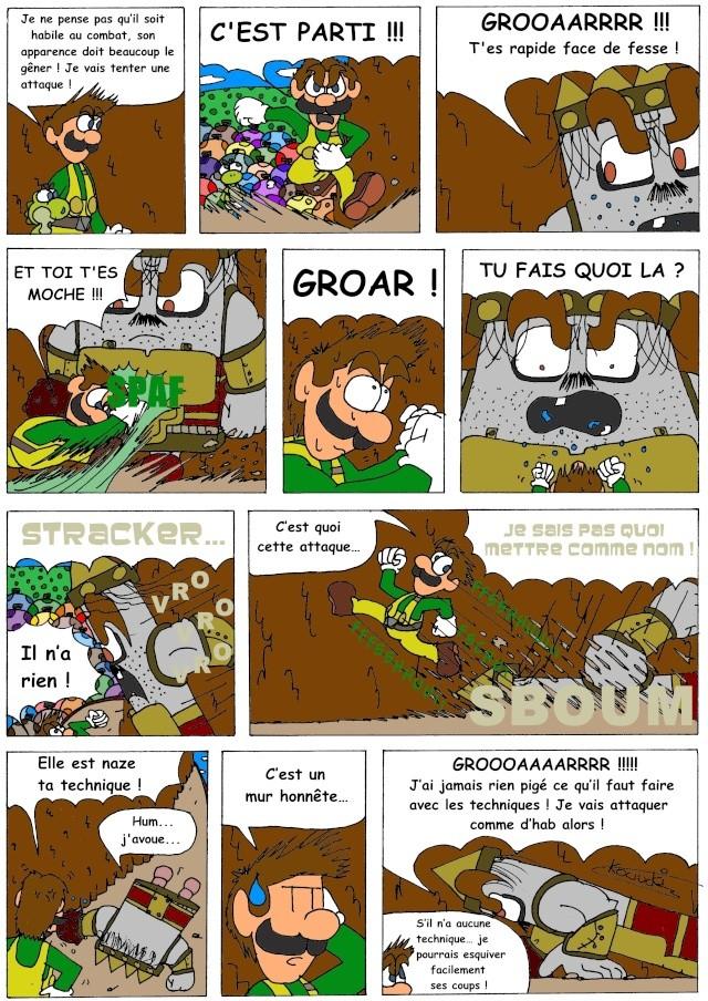 Episode 8 : Dur comme la pierre Page_117