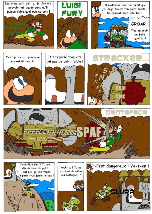 Episode 8 : Dur comme la pierre Page_118