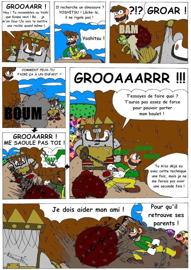 Episode 8 : Dur comme la pierre Page_119