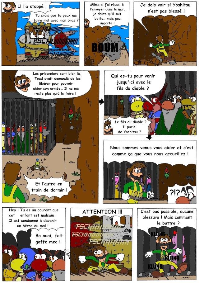 Episode 8 : Dur comme la pierre Page_120