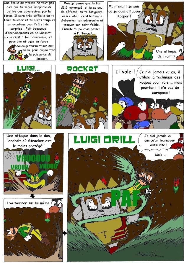 Episode 8 : Dur comme la pierre Page_122