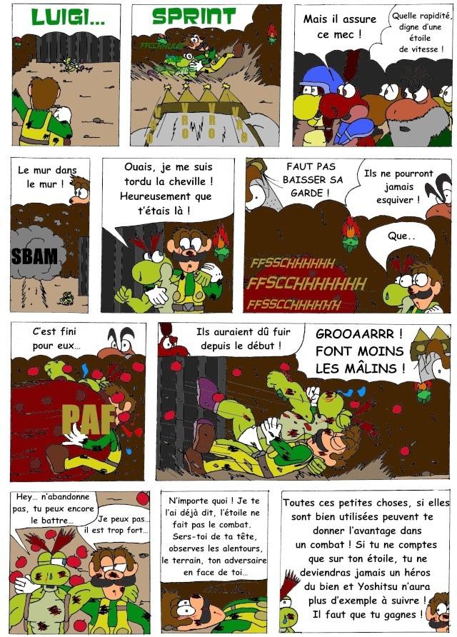 Episode 8 : Dur comme la pierre Page_128