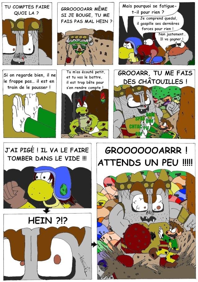 Episode 8 : Dur comme la pierre Page_130