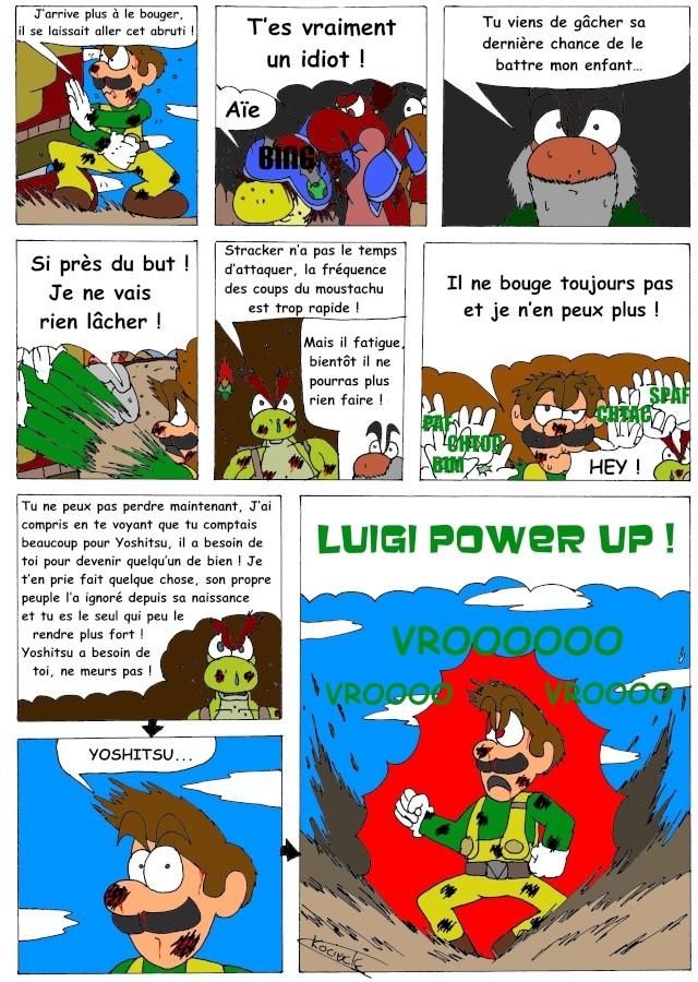 Episode 8 : Dur comme la pierre Page_131