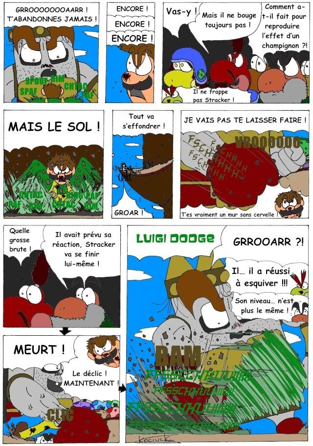 Episode 8 : Dur comme la pierre Page_132