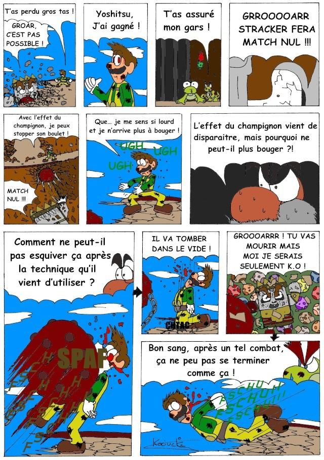 Episode 8 : Dur comme la pierre Page_133