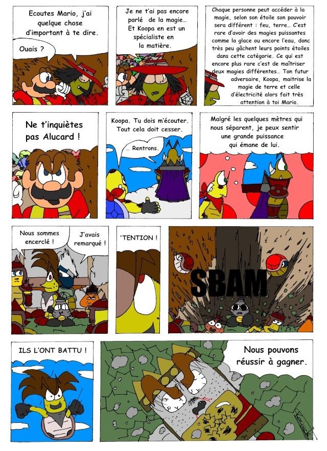 Episode 9 : Le héros du mal, Koopa. Page_135