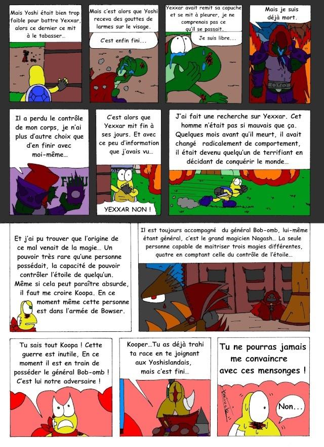 Episode 9 : Le héros du mal, Koopa. Page_140