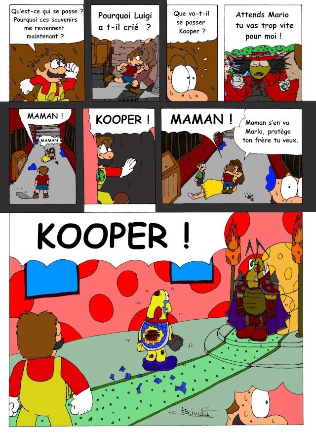 Episode 9 : Le héros du mal, Koopa. Page_141