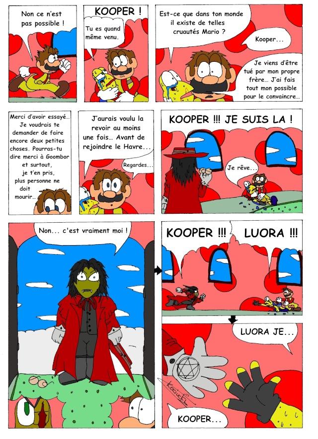 Episode 9 : Le héros du mal, Koopa. Page_142