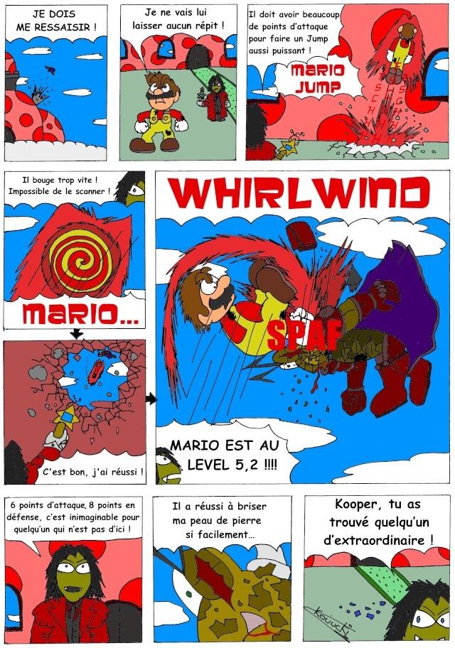 Episode 9 : Le héros du mal, Koopa. Page_146