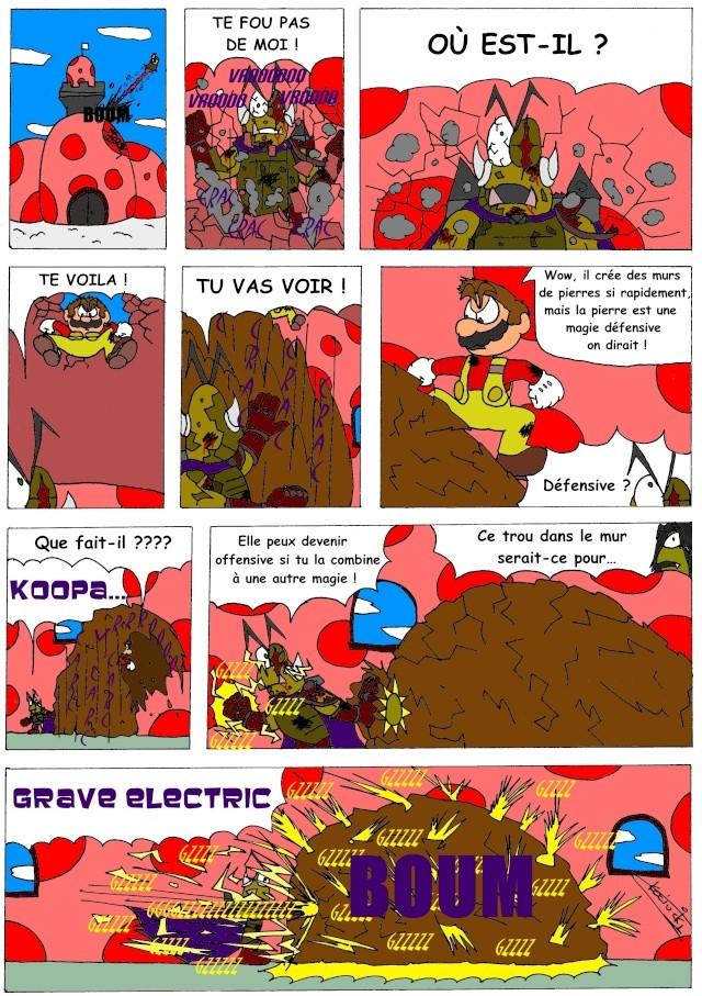 Episode 9 : Le héros du mal, Koopa. Page_147