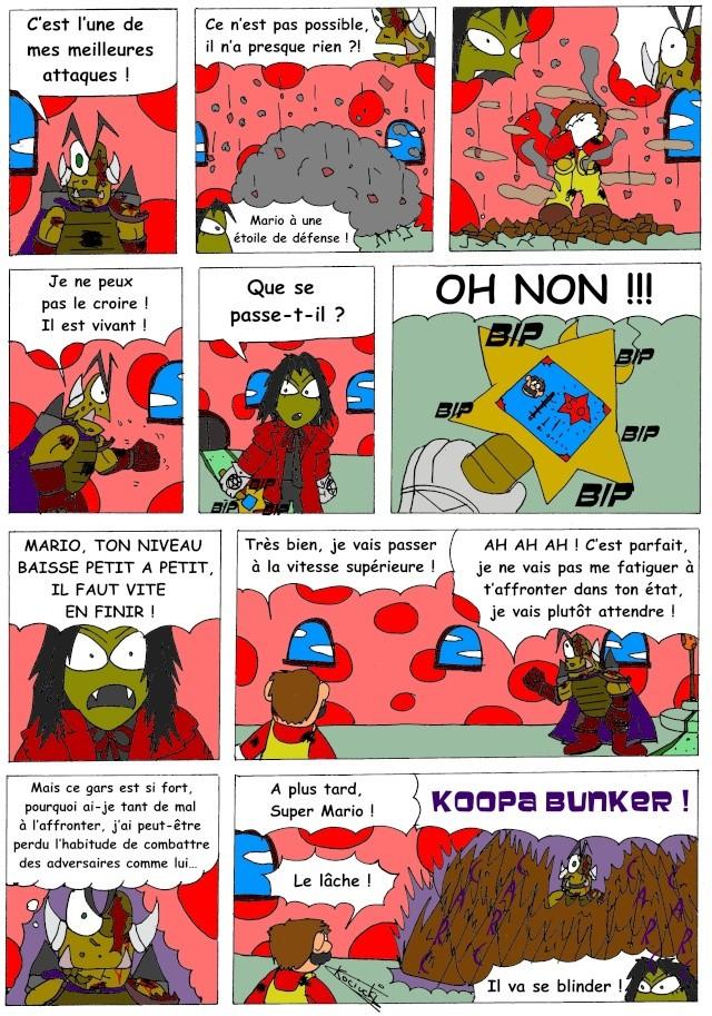 Episode 9 : Le héros du mal, Koopa. Page_148