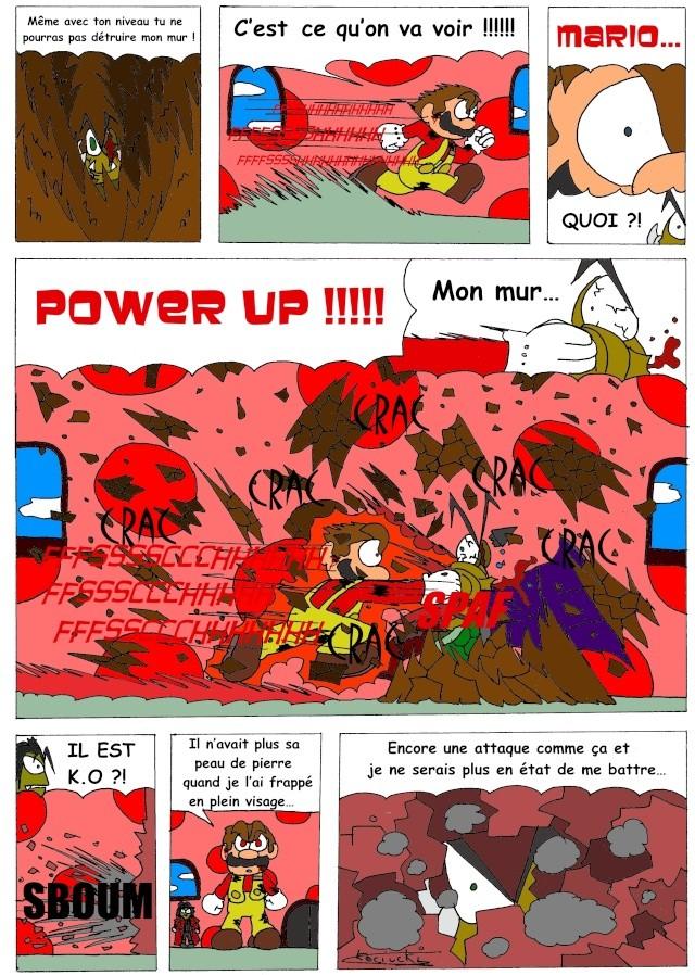 Episode 9 : Le héros du mal, Koopa. Page_149