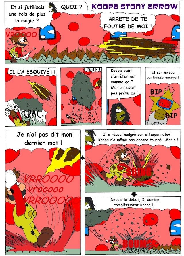 Episode 9 : Le héros du mal, Koopa. Page_151