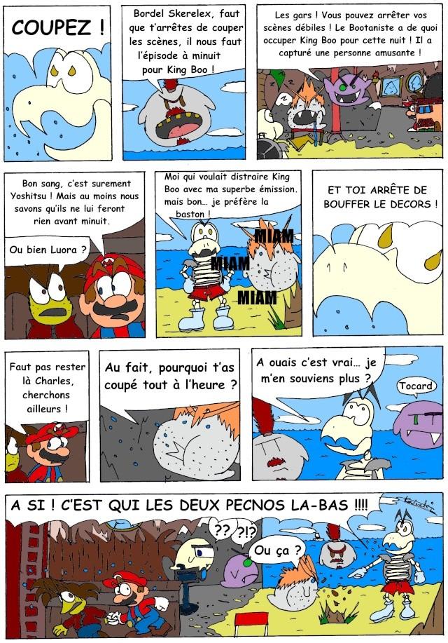 Episode 13 : Rencontres indésirables Page_217