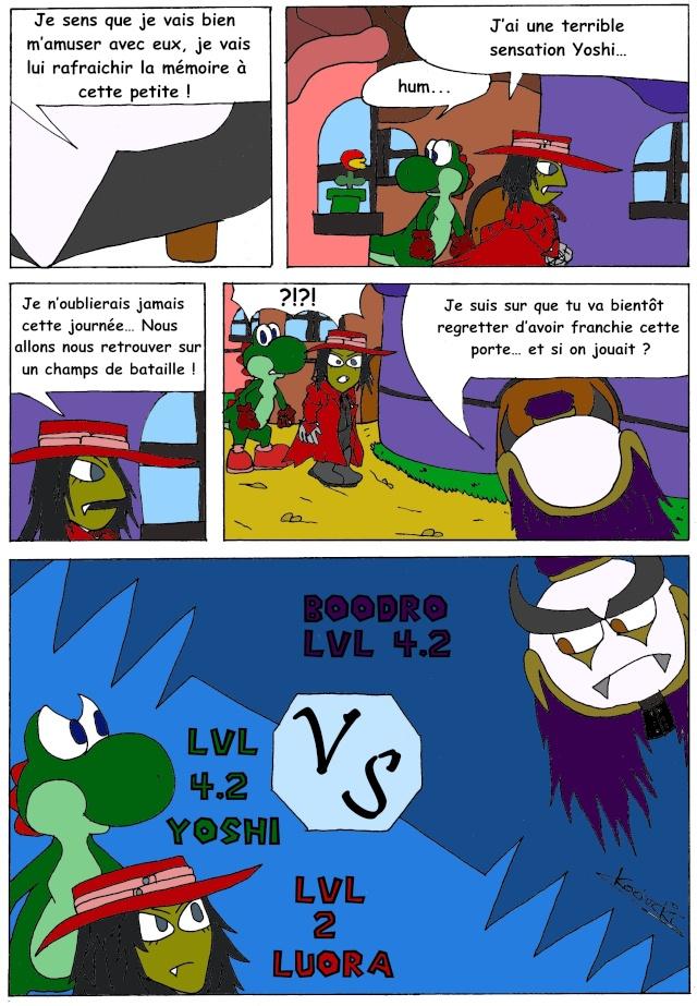 Episode 13 : Rencontres indésirables Page_221