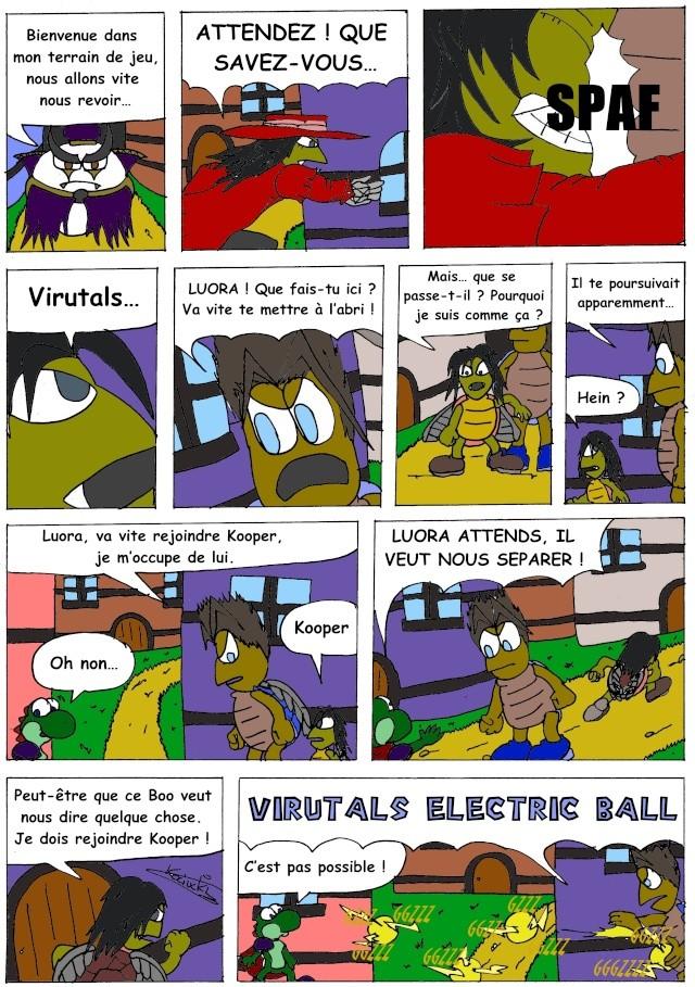 Episode 13 : Rencontres indésirables Page_222