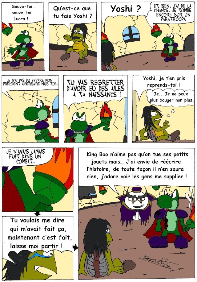 Episode 13 : Rencontres indésirables Page_225