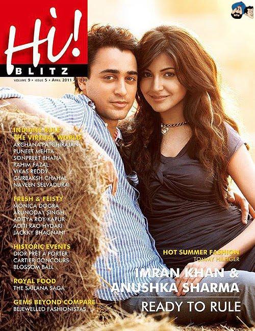 Bollywoodské časopisy Anushk10