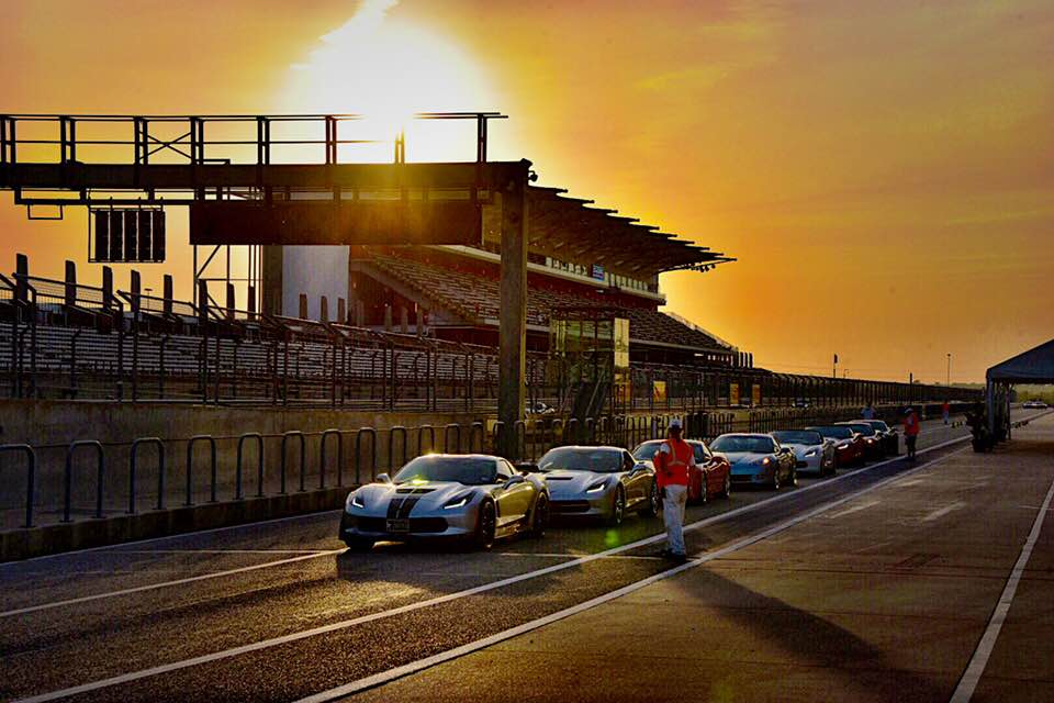 Corvette Invasion 2018 - Circuit of the Americas F1 racetrack here in Austin TX 37642010