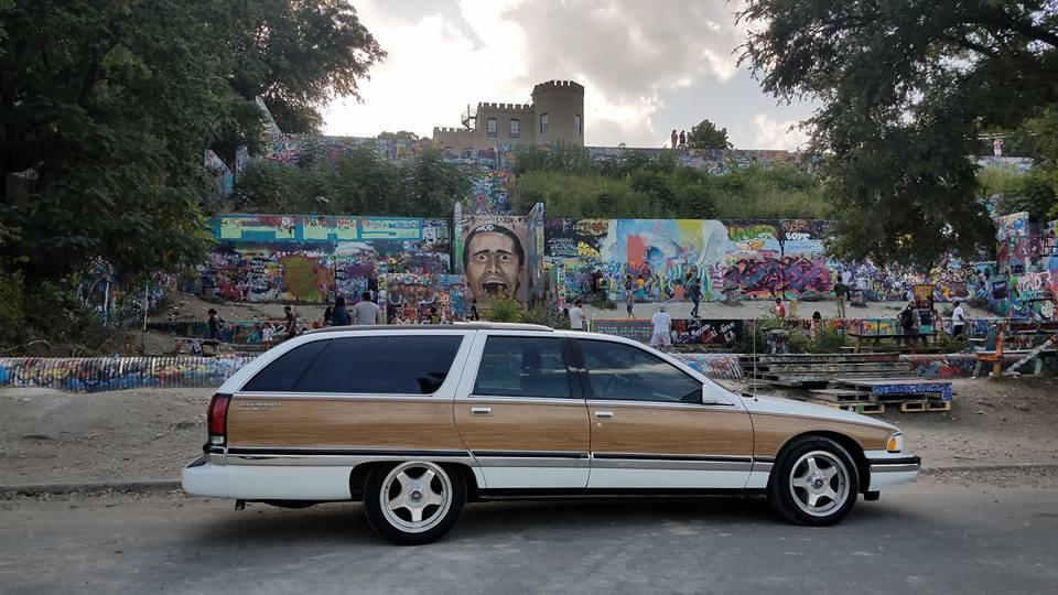 American Graffiti  37757610