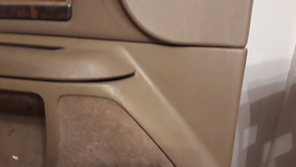 "The ""NotRod"" 6spd DGGM '94 Roadmaster Wagon Refurbishment Album 37784910"