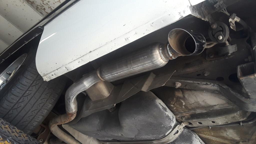 Exhaust Frustrations... 39982210